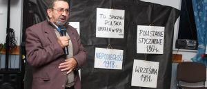 Obchody 11 Lisopada w Gołczewie
