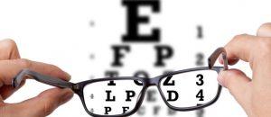 Badanie wzroku i pomiar ciśnienia śródgałkowego w GCKiB Parchowo - zaproszenie