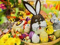 Życzenia Wielkanocne - 2020r.