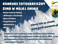 Konkurs fotograficzny -