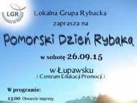 Pomorski Dzień Rybaka - Łupawsko
