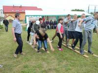 Festyn rodzinny w Gołczewie