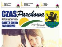 Czas Parchowa - Kwiecień 2016r.