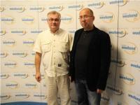 Motofolk Kaszuby w Radio Weekend
