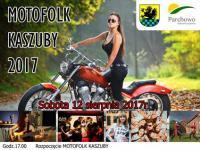 Motofolk Kaszuby - Parchowo 2017r.